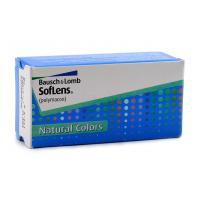 SofLens Natural Colors, 2 шт.