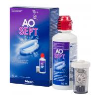 Aosept Plus, 90 мл