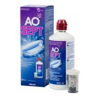 Aosept Plus, 360 мл
