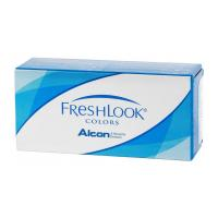 FreshLook Colors Plano, 2 шт.