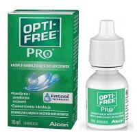 Opti-free PRO, 10мл