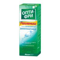 OptiFree Replenish, 300мл