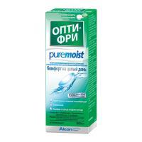OptiFree Pure Moist, 300мл
